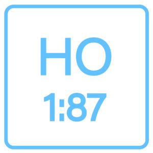 HO (1/87e)